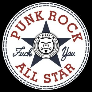 Voted the #1 in the World of Underground Punk-Rock Culture and the Best Damn Music
