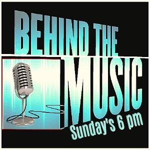 Live in Studio 6pm Sundays