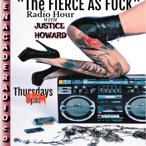 Justice Howard :LIVE: 9pm Thursdays Listen in If you Dare